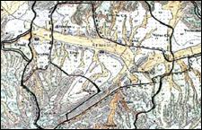 Etimesgut ilçesinin jeomorfolojik yapısı
