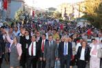 Ankara Festivale Y�r�yecek