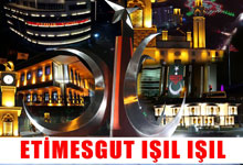 ETİMESGUT IŞIL IŞIL